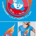 T-shirtbeschriftung Grafikdesign Neubrandenburg Anja Wießmann