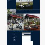 Webseitenerstellung Webdesign Unternehmen Anja Wießmann Neubrandenburg