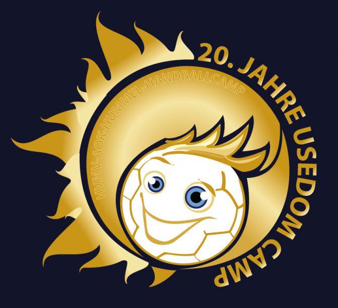Logo Handballverband MV Grafikdesign Anja Wießmann Neubrandenburg