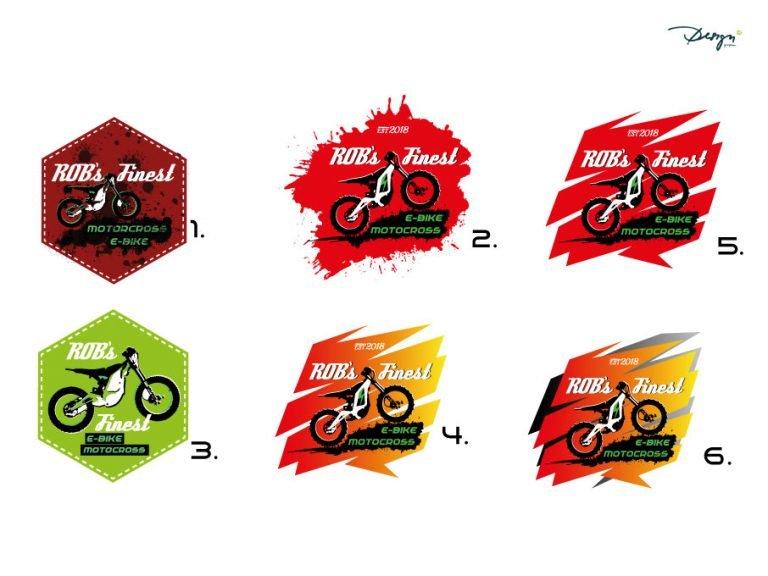 Logoerstellung Logoredesign Grafik Robs Finest Grafikdesign Wiessmann Neubrandenburg Awart